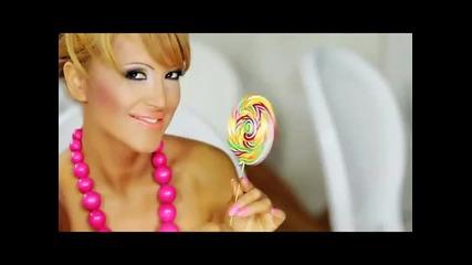 Ваня feat. Dj Дамян - Пробвай се с друга ( Оfficial Video )