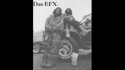 Das Efx - No Doubt