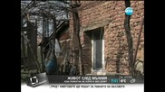Кой помогна на хората без дом заради мълния - Здравей България (02.04.2014г.)
