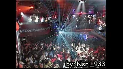 Hot Club Music! Edmond Dantes - No way Back