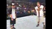 Wwe John Cena Battle Big Show