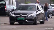 Brabus 850 E63 6.0 V8 Biturbo Estate