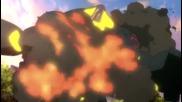 Dragon Crisis! Episode 8