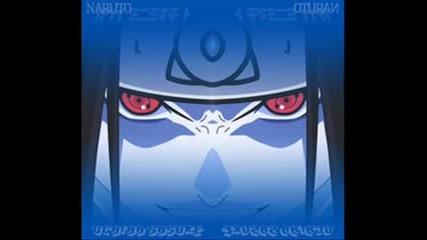 Naruto, Sakura And Sasuke 2