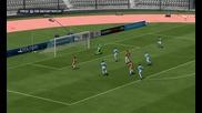 Fifa 13 Леко нереален гол на Adryan