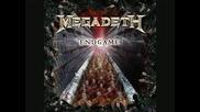 Megadeth - Bite The Hand ( Endgame 2009 )