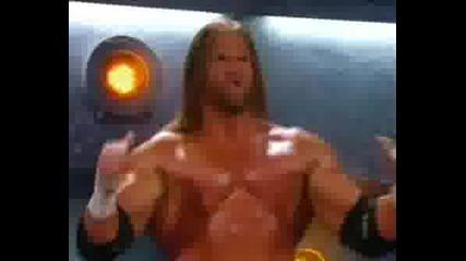 !!!Triple H The King Of Kings!!!