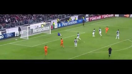 Cristiano Ronaldo Vs Juventus Away Hd