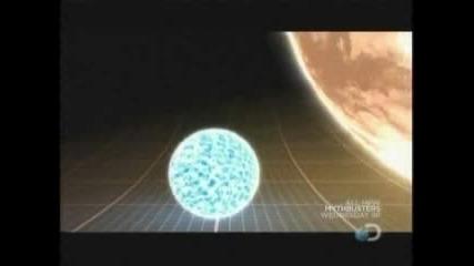 Vy Canis Majoris Наи - голямата звезда откривана някога Vbox7