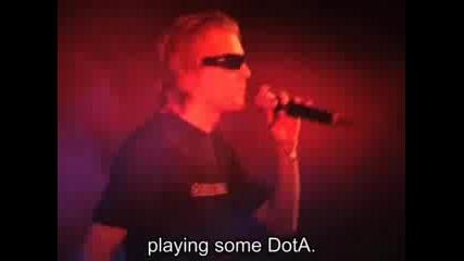 Basshunter - Dota Song
