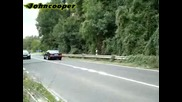 Стил на пътя - Mercedes 500sel W140