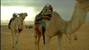 Как се живее в пустинята Сахара (Без багаж, Тунис #4)