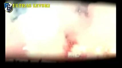 Ултрас Левски - Ние сме Левски София !