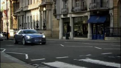 Porsche Panamera Turbo, Aston Martin Rapide или Maserati Quattroporte Gt S - Top Gear - Част 1