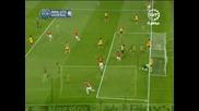 29.04 Манчестър Юнайтед - Арсенал 1:0 Джон Ошей гол