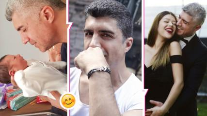 Йозджан Дениз се разведе с жена си, а сега пак се събраха! В Турция са убедени: ще има нова сватба