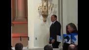 Берлускони заяви, че е готов да се оттегли, ако Монти се кандидатира на изборите