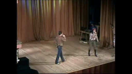 тодор георгиев и амур - ти си... - на живо - 2005