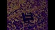 My first Beam robot