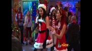 Victorious - It's Not Christmas Without You