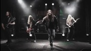Hammerfall - The Outlaw (live in Studio)