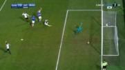 Сампдория 1:0 Интер ( 30.10.2016 )