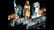 Never Back Down Soundtrack By Angerhand?