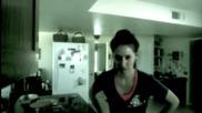 Twin sister prank. Tequilla or vinegar_