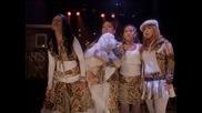 The Cheetah Girls - Леопардови момичета |3 Част| Bg Audio