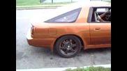 Едвам Я Удържа - Toyota Supra Turbo 600 Hp Mk3 !