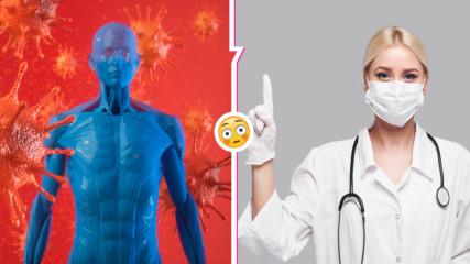 Какви са симптомите на коронавируса? Какво да правим, ако подозираме, че сме болни?