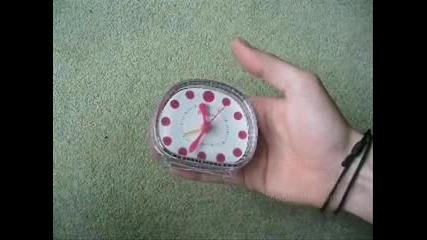 Да Спреш Времето