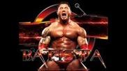 John Cena And Batista Картинки
