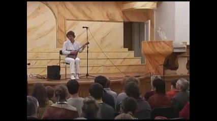 Alexei Arhipovskiy - Sharmanka