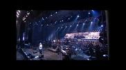 Riblja Corba - Angele Live Beogradska Arena