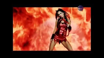 Boris Dali - Sexy Parche (official Video) 2010