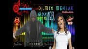 Dj.mix Meniak - Ne_sum Angel_electro_mix