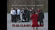Бой на руска сватба