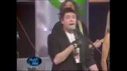 Music Idol 2 - Сблъсък На Титани - Иван С - У Фънки
