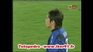 18.12 Гамба Осака - Манчестър Юнайтед 3:5 Уейн Руни гол