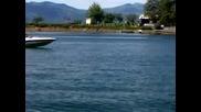 Скоросна лодка Флетчер