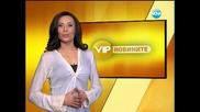 Вип Новини (28.02.2013 г.) Анастейша отново в борба с рака, Елица Ръжева - дубльорка на Селена Гомес