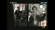 Господари На Ефира - Гаф В Трамвая На Сергей