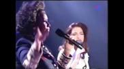 Дует, Арета Франклин и Глория Естефан - Coming Out Of The Dark Aretha s Duets 1993