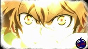 K H R} Vongola 10th ~ Turn It Up