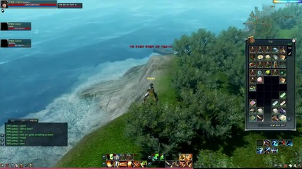 Archeage Online Lets Make a Boat Part 1 - Plant Something