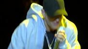 Eminem - Lose Yourself (live)