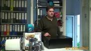 Hwtv - The Making of Wc Teleshop