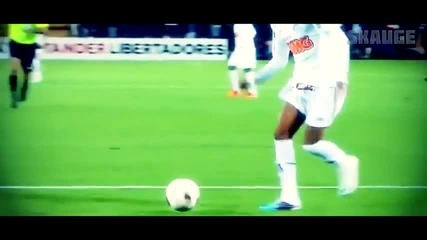 Neymar 2011 -the Show Goes On Hd