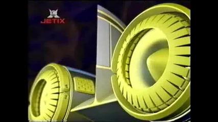 монстър бастър клъб - сезон 1 - епизод 20 - номер лакомство или извънзебно - 6 част. Vbox7